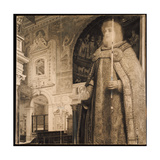 Requiem, 1907 Giclee Print by Fernand Khnopff