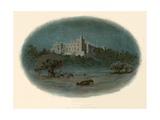 Arundel Castle Giclee Print by Charles Wilkinson