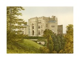 Birr Castle Giclee Print by Alexander Francis Lydon