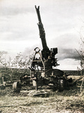 Operation Barbarossa, 1942 Photographic Print by  German photographer
