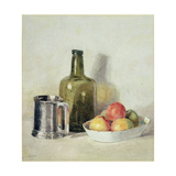 Still Life, 1906 Giclee Print by Richard Francis Caulfield Orpen