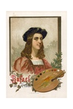 Raphael Giclee Print by  Spanish School