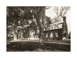 Westover Plantation, Virginia, 1915 Giclee Print by  American School