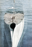 German U-Boat, 1942 Photographic Print by  German photographer