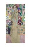 Portrait of Ria Munk III, 1917-18 Giclee Print by Gustav Klimt