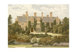 Oxley Manor Giclee Print by Alexander Francis Lydon