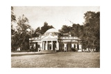 Monticello, Virginia, 1914 Giclee Print by  American School