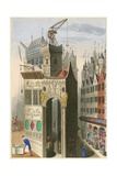 Troy Town, 1498-1515 Giclee Print by Henry Shaw