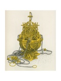 A Censer, c 1470 Giclee Print by Henry Shaw