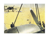 German Afrika Corps, 1942 Giclee Print by  German photographer