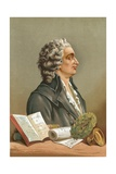 Condorcet Giclee Print by Jose Armet Portanell
