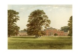 Wimpole Hall Giclee Print by Alexander Francis Lydon