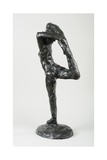 The Large Dancer, c.1911 Giclee Print by Auguste Rodin