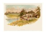 Blenheim Giclee Print by Charles Wilkinson