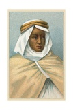 Africa Costume Giclee Print by  French School