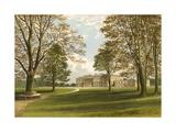 Hamilton Palace Giclee Print by Alexander Francis Lydon
