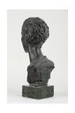 Bust of Donna Maria Chiapelli, c.1932 Giclee Print by Libero Andreotti