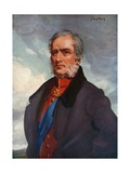 Henry Havelock Giclee Print by Joseph Simpson