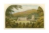 Balmoral Giclee Print by Alexander Francis Lydon
