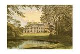 Broadlands Giclee Print by Alexander Francis Lydon