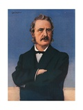 General Gordon Giclee Print by Joseph Simpson