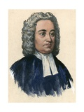 Jonathan Swift Giclee Print by Ralph Bruce