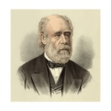 Sir Joseph Whitworth Giclee Print by  English School