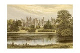 Alton Towers Giclee Print by Alexander Francis Lydon