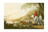 Landscape - Evening Giclee Print by Aelbert Cuyp