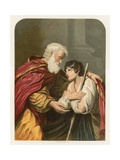 The Prodigal Son Giclee Print by Lionello Spada