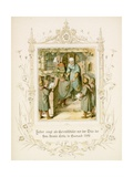 Life of Martin Luther Giclee Print by Gustav Ferdinand Leopold Konig