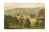 Chatsworth Giclee Print by Alexander Francis Lydon