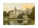 Adare Manor Giclee Print by Alexander Francis Lydon