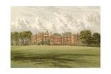 Temple Newsam Giclee Print by Alexander Francis Lydon