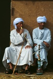 Smokers at Birqash, 2000 Photographic Print