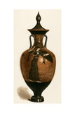 Panathenaic Amphora Giclee Print by  European School