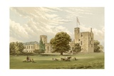 Sudeley Castle Giclee Print by Alexander Francis Lydon