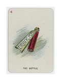 The Bottle Giclee Print by John Tenniel