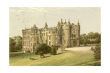 Picton Castle Giclee Print by Alexander Francis Lydon