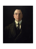 Sir Edward Carson Mp, 1916 Giclee Print by Sir John Lavery