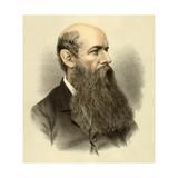 Sir Wilfrid Lawson Giclee Print by  English School