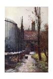 Emanuel Hospital, Westminster Giclee Print by Rose Maynard Barton