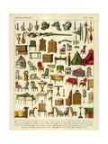 Miscellaneous 1600-1800 Giclee Print by Albert Kretschmer