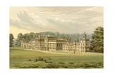 Wentworth Woodhouse Giclee Print by Alexander Francis Lydon