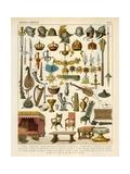 Miscellaneous 1500 Giclee Print by Albert Kretschmer
