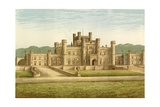 Lowther Castle Giclee Print by Alexander Francis Lydon