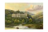 Arundel Castle Giclee Print by Alexander Francis Lydon