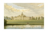 Castle Howard Giclee Print by Alexander Francis Lydon