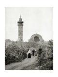 Gaza Mosque, 1917 Giclee Print by Capt. Arthur Rhodes