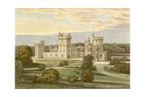 Dromoland Giclee Print by Alexander Francis Lydon